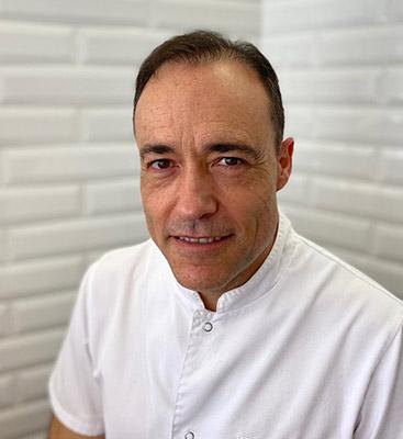 Antonio Sarabia